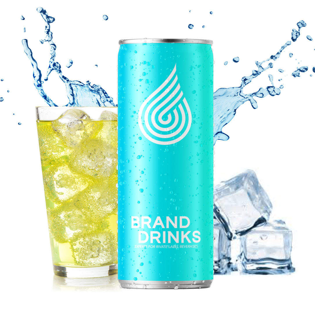 Energy Drink Private Label Manufacturer